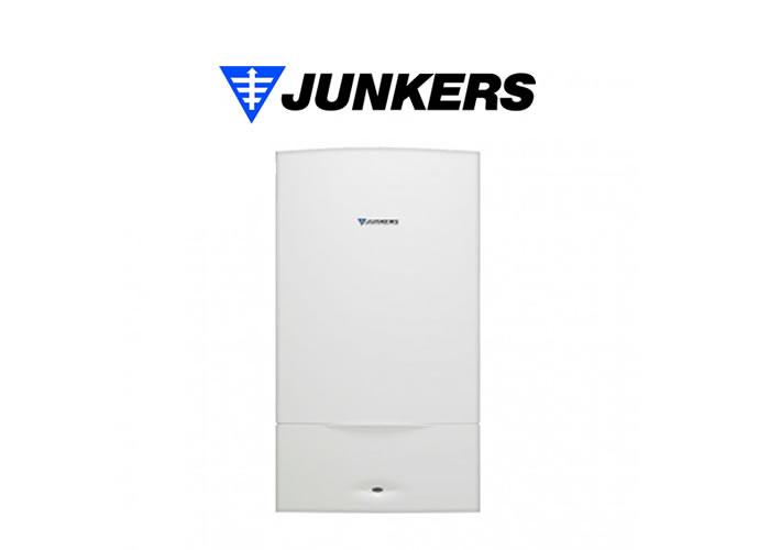 Instalaci n calderas de condensaci n servicio oficial for Calderas junkers condensacion precios