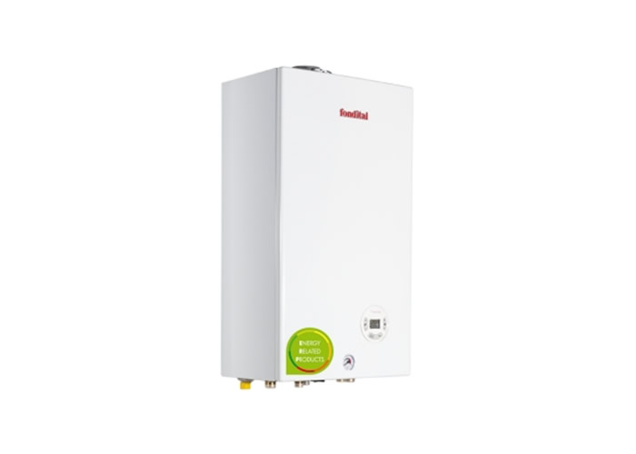 Instalaci n calderas de condensaci n servicio oficial - Ofertas calderas de gas ...
